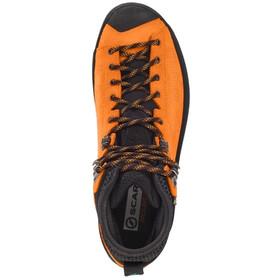 Scarpa Zodiac Tech GTX Zapatillas, naranja/negro